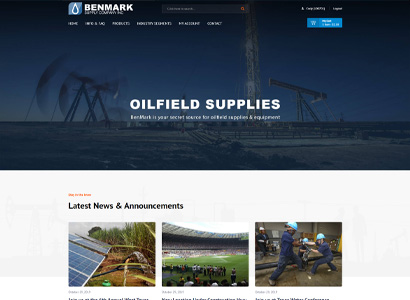 Benmark Supply Company
