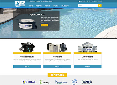 Florida Water Products