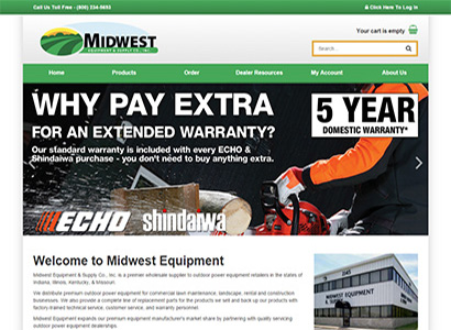 Midwest Equipment Co.