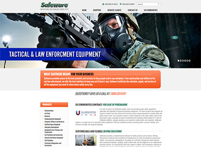 Safeware, Inc.