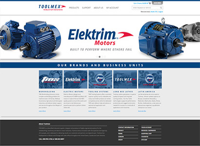 Toolmex Industrial Solutions