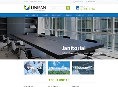 Unisan Facility Resource